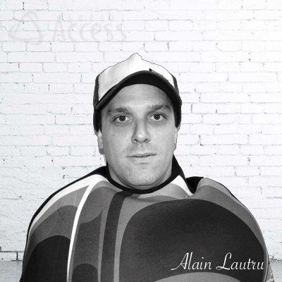 Alain Lautru
