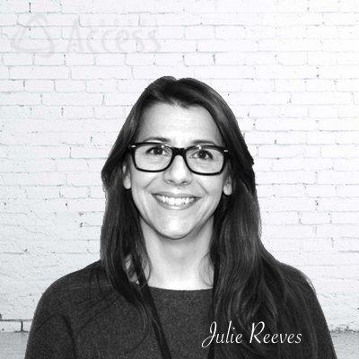 Julie Reeves
