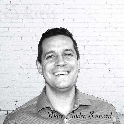 Marc-Andre Bernard